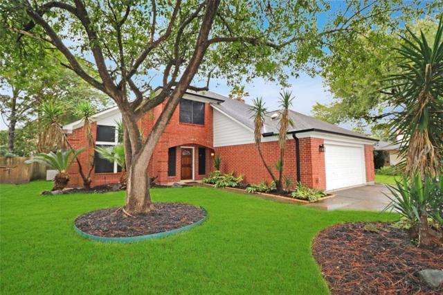 14918 Waybridge Drive, Houston, TX 77062 (MLS #51592989) :: Fairwater Westmont Real Estate