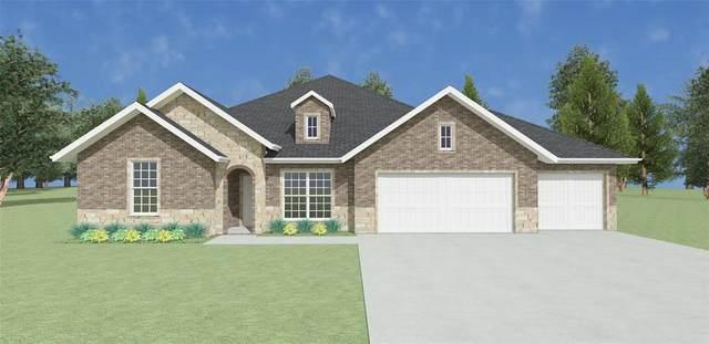 229 Road 6609, Dayton, TX 77535 (MLS #51594481) :: Keller Williams Realty