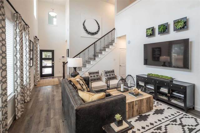 8013 Whisper Grove Drive, Magnolia, TX 77354 (MLS #51597707) :: The Home Branch