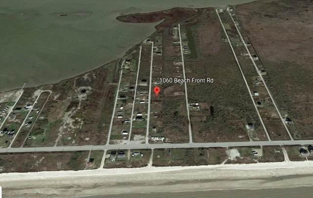 1060 Beach Front Road, Gilchrist, TX 77617 (MLS #51598258) :: Michele Harmon Team