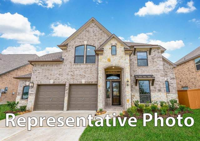 18939 Rosewood Terrace Drive, New Caney, TX 77357 (MLS #51599695) :: The Home Branch