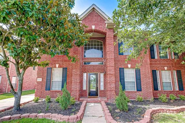 11618 Pemford Drive, Tomball, TX 77377 (MLS #5160046) :: The SOLD by George Team