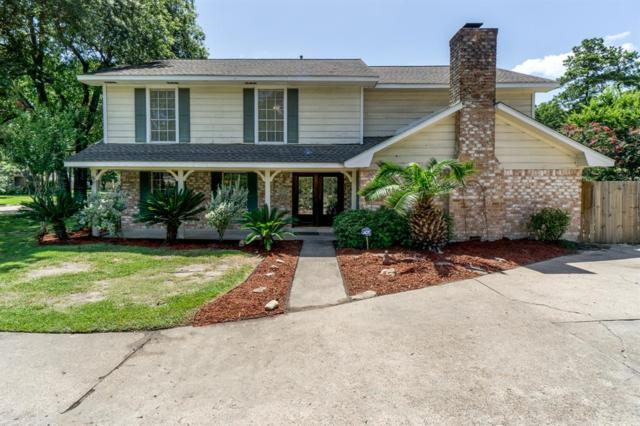 10610 Fawnview Drive, Houston, TX 77070 (MLS #51602674) :: The Heyl Group at Keller Williams