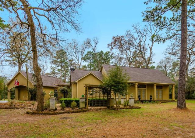22203 Fern Rose Court, Magnolia, TX 77355 (MLS #51603681) :: Texas Home Shop Realty