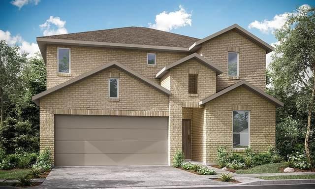 22034 Big Sky Drive, Tomball, TX 77375 (MLS #51604368) :: All Cities USA Realty