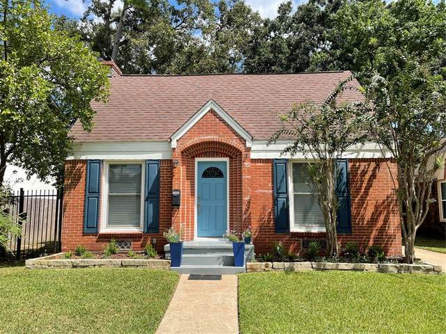 6669 Sylvan Road, Houston, TX 77023 (MLS #51608140) :: Texas Home Shop Realty