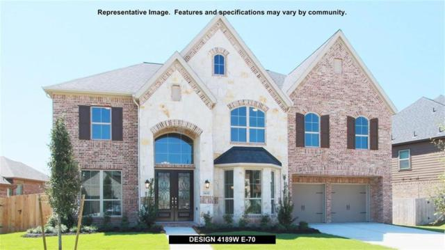 10707 William Pass Lane, Cypress, TX 77433 (MLS #51611590) :: King Realty