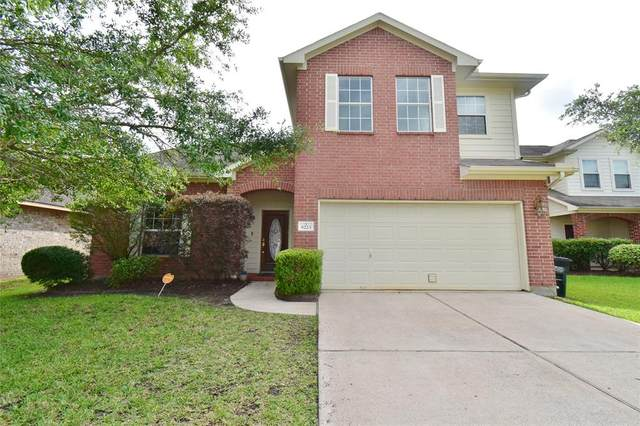 8223 Blackcherry Lane, Baytown, TX 77523 (MLS #51611973) :: Guevara Backman