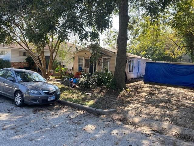 214 E 35th Street, Houston, TX 77018 (MLS #51613885) :: Homemax Properties