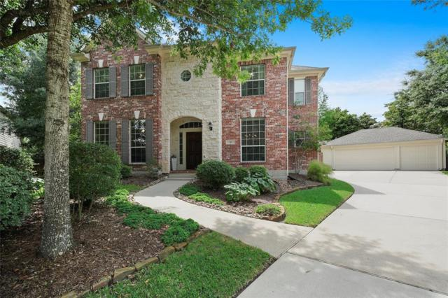 18 E Shale Creek Court, The Woodlands, TX 77382 (MLS #51614198) :: The Heyl Group at Keller Williams