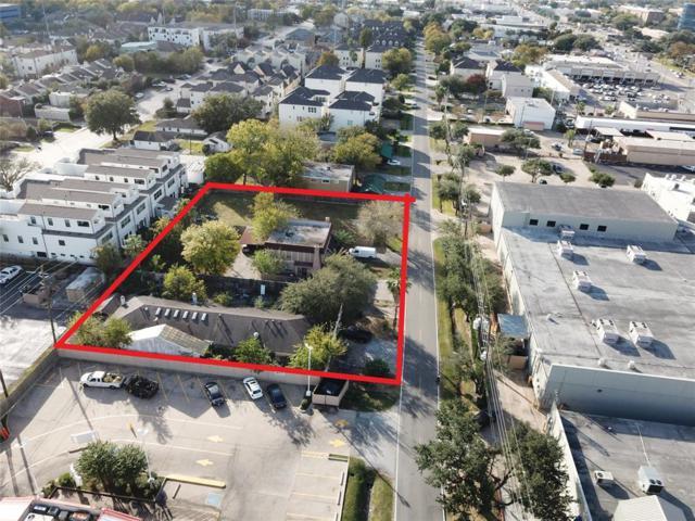 5609 Val Verde Street, Houston, TX 77057 (MLS #5161629) :: Caskey Realty