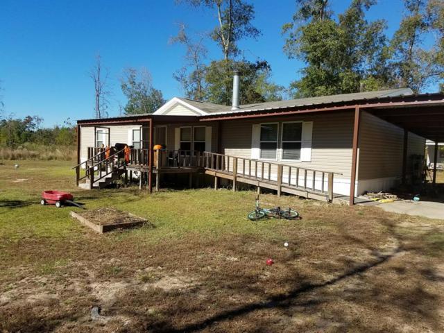 1482 Fm 357, Corrigan, TX 75939 (MLS #51616842) :: Texas Home Shop Realty