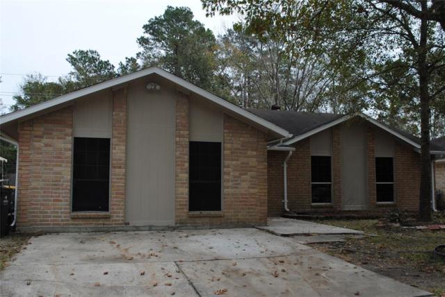 23002 Laketree Lane, Spring, TX 77373 (MLS #51617955) :: Christy Buck Team