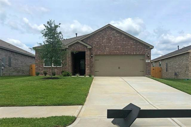 7629 Dusty Melody Lane, Conroe, TX 77304 (MLS #51621884) :: The Home Branch