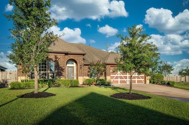 12935 E Arlington Meadows Lane, Tomball, TX 77377 (MLS #51622397) :: Giorgi Real Estate Group