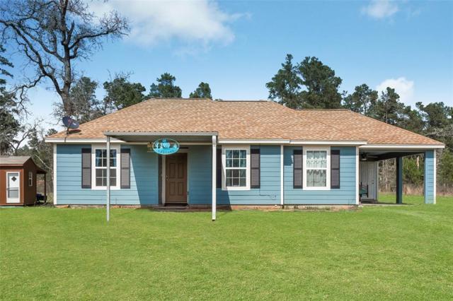 6123 Pappas Road, Waller, TX 77484 (MLS #51623525) :: Giorgi Real Estate Group