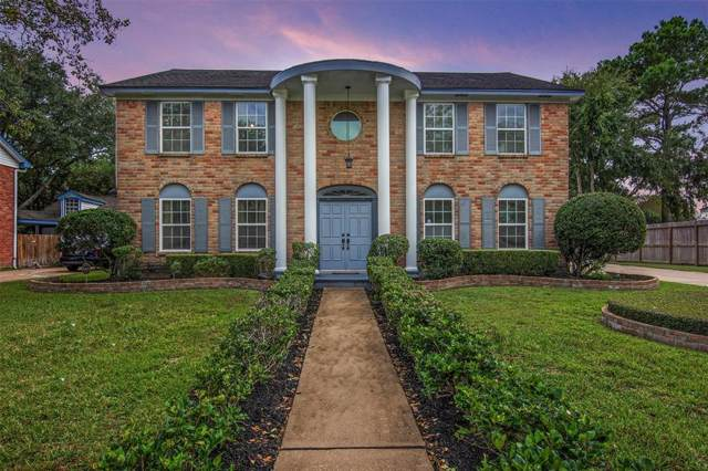 18311 Spellbrook Drive, Houston, TX 77084 (MLS #5162714) :: Texas Home Shop Realty