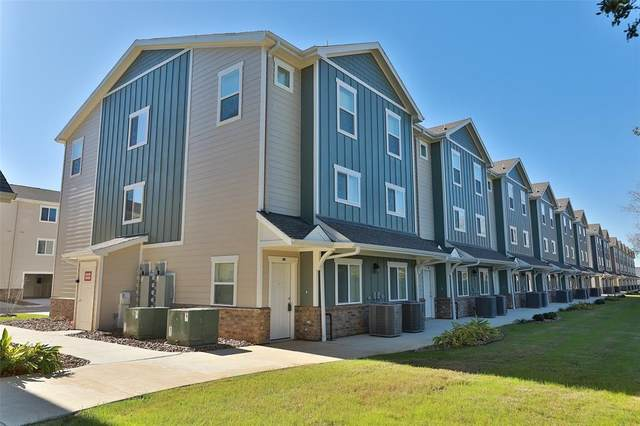 21155 Gosling Road 42A-42D, Spring, TX 77388 (MLS #51628789) :: The Bly Team