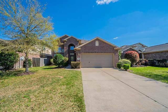 4485 Costa Brava Park, League City, TX 77573 (MLS #5162880) :: Texas Home Shop Realty