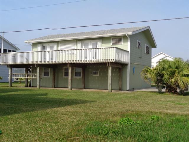 16519 Henry Morgan Road, Jamaica Beach, TX 77554 (MLS #51629176) :: The Heyl Group at Keller Williams