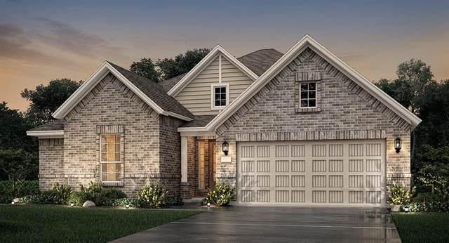 3720 Castle Rock Drive, Rosenberg, TX 77471 (MLS #5162945) :: Lisa Marie Group | RE/MAX Grand
