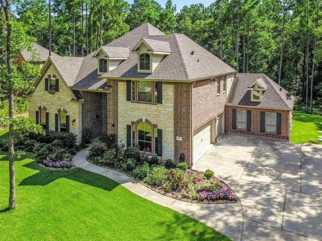 9567 Longmire Oaks Drive, Conroe, TX 77304 (MLS #51631970) :: The Parodi Team at Realty Associates