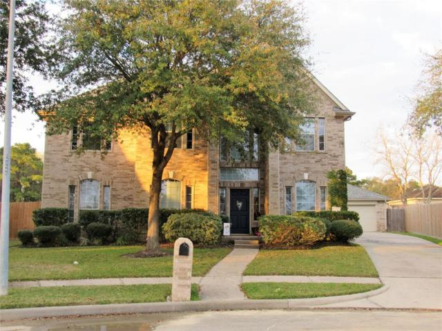 6734 Haider Avenue, Baytown, TX 77521 (MLS #51633418) :: Texas Home Shop Realty