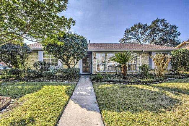 4309 Kingfisher Drive, Houston, TX 77035 (MLS #51643054) :: Texas Home Shop Realty