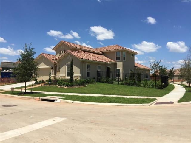 2 Silent Way Drive, Sugar Land, TX 77498 (MLS #51643457) :: The Queen Team