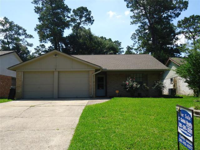 4926 Fitzwater Drive, Spring, TX 77373 (MLS #51645123) :: Magnolia Realty