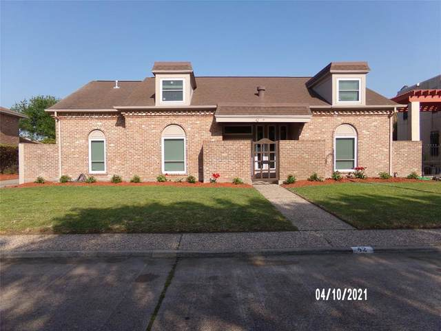 42 Colony Park Circle, Galveston, TX 77551 (MLS #51646018) :: Giorgi Real Estate Group