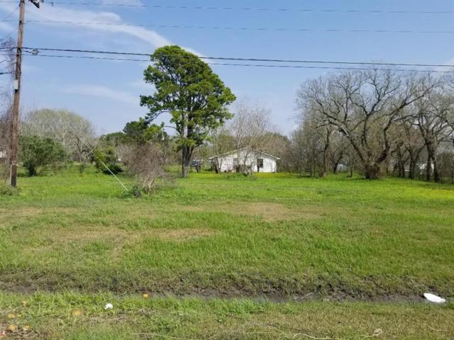 2425 S Velasco Street, Angleton, TX 77515 (MLS #51648406) :: Texas Home Shop Realty