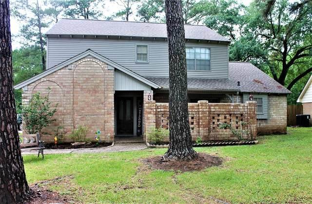 702 Ravensworth Drive, Conroe, TX 77302 (MLS #51649897) :: Lerner Realty Solutions