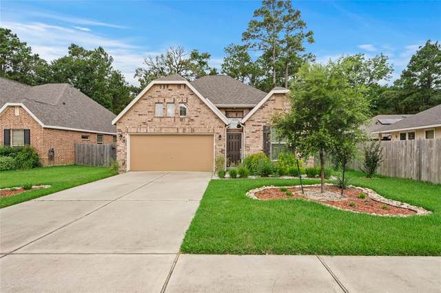 30111 W Sapling Oaks Place, Magnolia, TX 77355 (MLS #51650121) :: The Freund Group