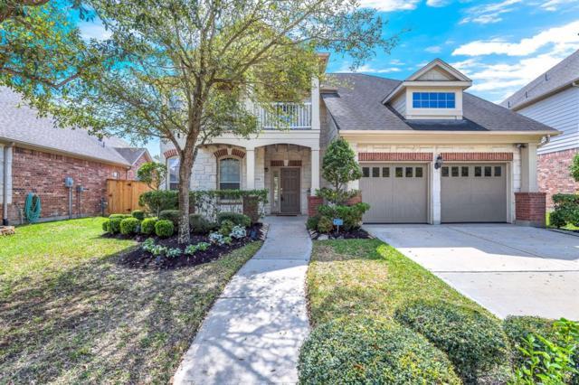 5706 Everhart Manor Lane, Katy, TX 77494 (MLS #51650760) :: Green Residential