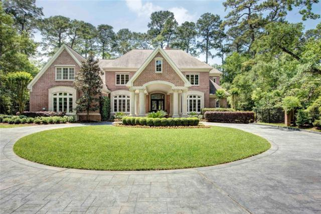 135 Hickory Ridge Drive, Houston, TX 77024 (MLS #51652296) :: The Home Branch
