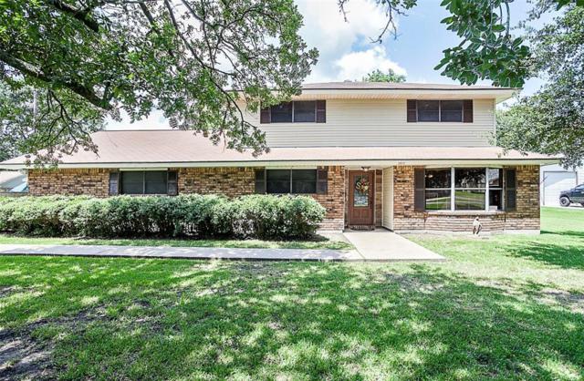 1352 Oleander Street, Bridge City, TX 77611 (MLS #51654269) :: The Heyl Group at Keller Williams