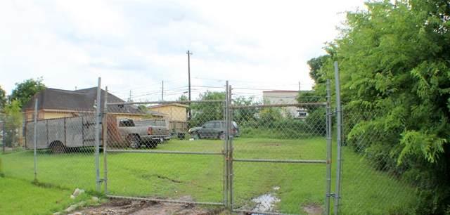3730 Erby Street, Houston, TX 77023 (MLS #51658863) :: Ellison Real Estate Team
