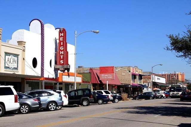230 W 18th Street, Houston, TX 77008 (MLS #51660458) :: The Jennifer Wauhob Team