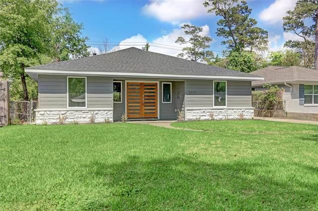 3847 Arbor Street, Houston, TX 77004 (MLS #51660653) :: Bray Real Estate Group