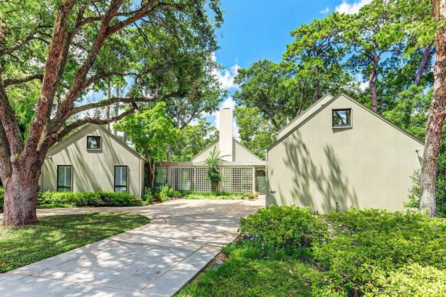 7627 River Point Drive, Houston, TX 77063 (MLS #51661312) :: The Queen Team