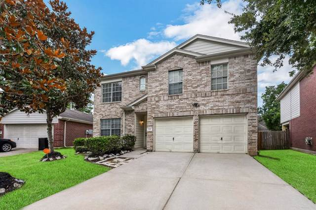 631 Cypresswood Trace, Spring, TX 77373 (MLS #51662451) :: The Home Branch