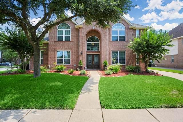 16611 Canterra Way, Houston, TX 77095 (MLS #51663379) :: The Property Guys