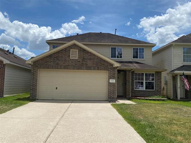 5051 Willow Point Drive, Conroe, TX 77303 (MLS #51668505) :: Christy Buck Team