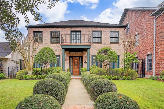 1914 Wroxton Road, Houston, TX 77005 (MLS #51668774) :: The SOLD by George Team