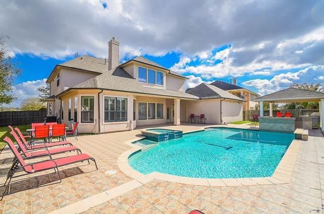 1302 Pristine Way, Sugar Land, TX 77479 (MLS #51669066) :: Ellison Real Estate Team