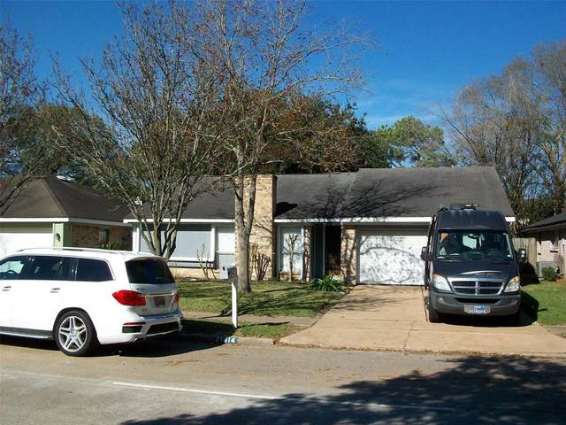 21414 Highland Knolls Drive, Katy, TX 77450 (MLS #51670516) :: The SOLD by George Team