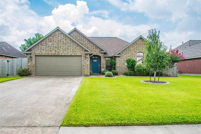 105 Bluebird Court, Richwood, TX 77531 (MLS #51671631) :: The SOLD by George Team