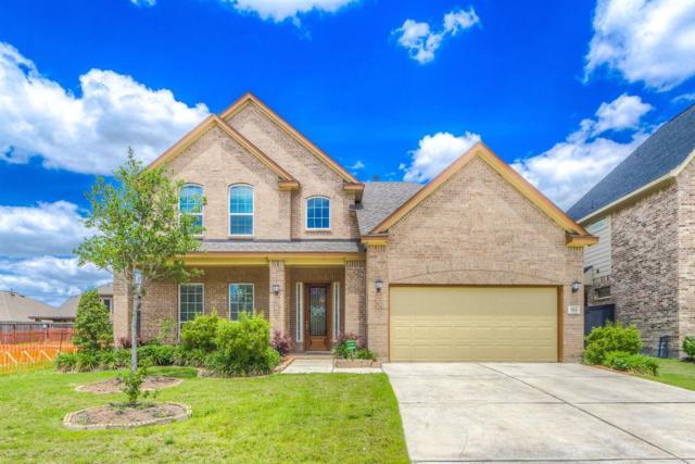 914 Windy Garden Way, Richmond, TX 77406 (MLS #5167233) :: Texas Home Shop Realty