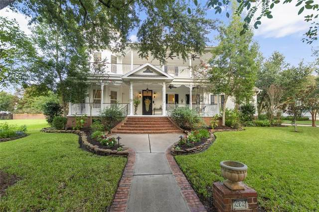 1202 Bluebonnet Drive, Seabrook, TX 77586 (MLS #5167527) :: Connect Realty